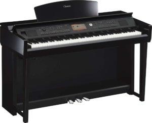 michael spielt Klavier